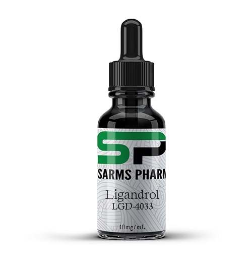 Ligandrol (LGD  4033) SARMS Kaufen