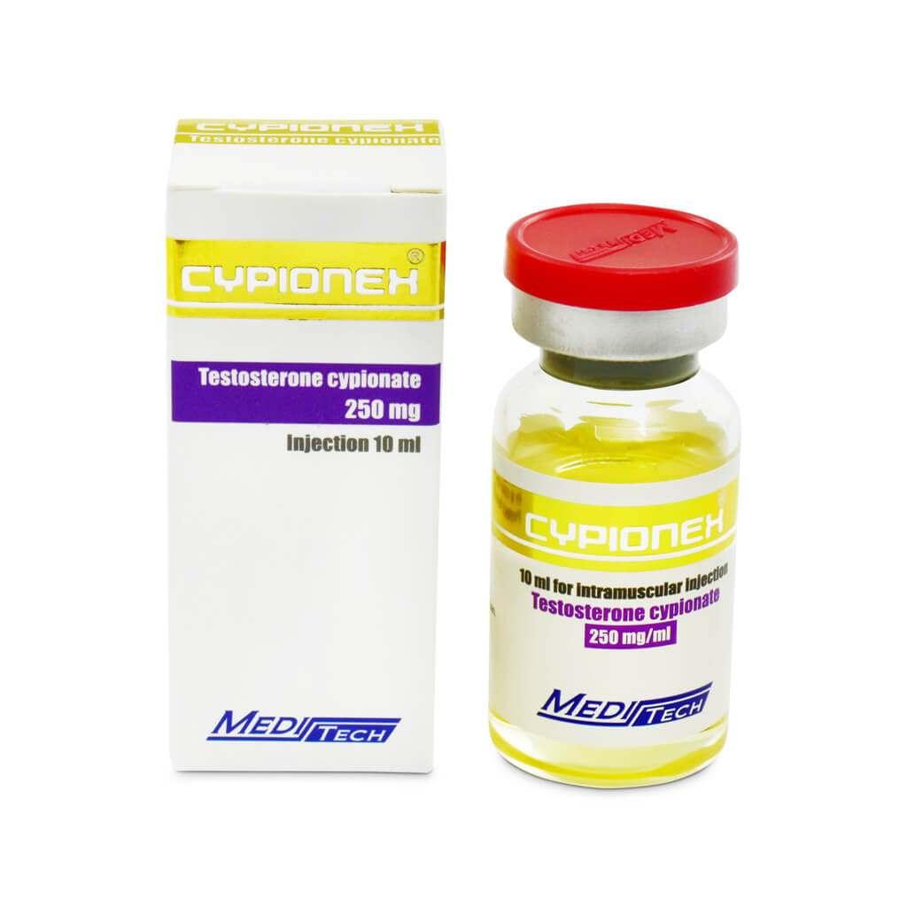 Testosteron Cypionate 1