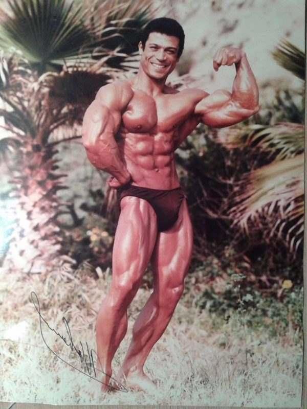 Testosteron Cypionate 4