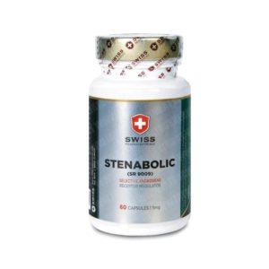 stenabolic swi̇ss pharma prohormon kaufen 1